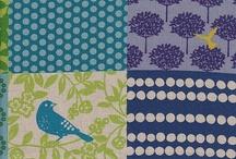 Fabulous Fabrics   / by Lindsay Robinson
