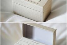 Moodboard productdesign/verpakkingen