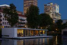 Cities - Amsterdam
