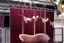Dedar: Успешное сотрудничество с мебельщиками и награды 2016 года / Уходящий 2016 год для компании Dedar стал годом успешного партнерства с Миланской галереей Nilufar и компанией La Manufacture du Design