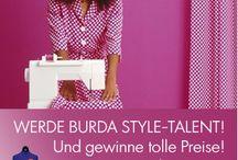 Aktionen / Aktionen, Wettbewerbe, Verlosungen / by burda style