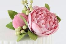 Inspiration - Sugar Flowers
