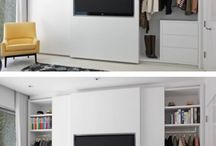 closets room ideas