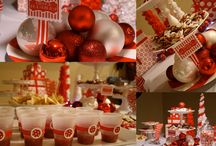 Holiday / by Crissy's Crafts