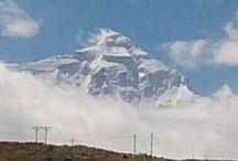 Selección Tíbet
