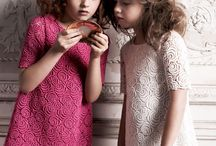 classy cute dress for girl and Boy