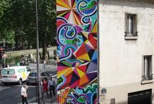 Street Art / by César Riquelme