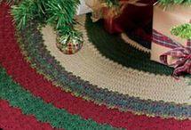 Christmas Crochet / by Beverly Cribbs