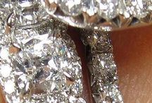 """Diamonds are a girls best friend"""