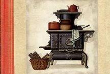 La cocina de nuestras abuelas