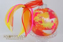 Neon Glass Gifts