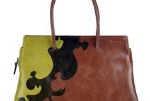 lichen / bags - tassen - sacs  handmade in Belgium - HIB
