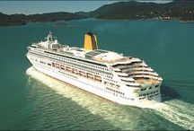 Cruise - 30th August