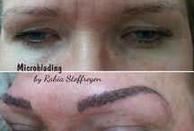 Permanent Make-up NRW / Beautybehandlungen