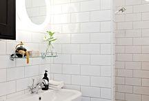 Bathroom / by Sara J