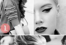Make Up Inspirations - Sole Smith Estrada Mk&Hr / by Soledad Smith Estrada Mk&Hr