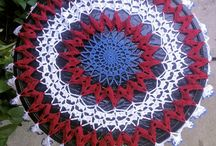 Doilies for Sale