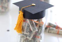 Trouse Graduation