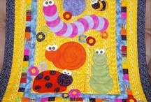 Quilts-Kids