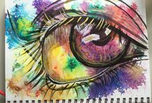 Art creations / Art creations that I made