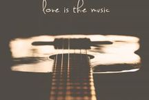 Life is a song, Love is Music