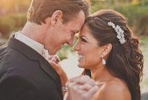 Bridal Haipins