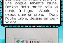 Compréhension française