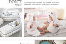Nursery ideas & baby room / Как устроить малыша рядышком с мамой и папой? Чтобы всем было удобно. Чтобы малыш рос в  красивом  интерьере.