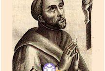 Saint Jean d'Avila Docteur de l'Eglise (✝1569)