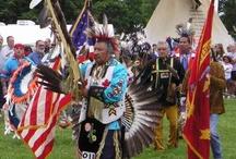 Native Indian Heritage / by Shelby Hockenbury Lewis