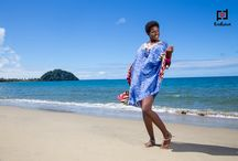 Fiji Fashion Week Photoshoots / Images from all our marketing materials and photoshoots for the year 2014