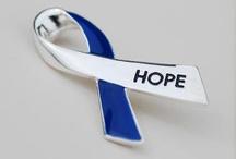 Hope / by Jaime Parker-Center