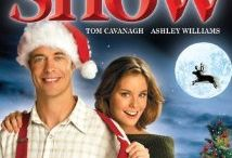 christmas movie's / by Tina D'Arco