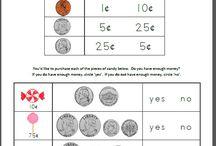 Math for Lucas