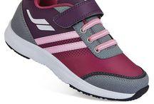 Lescon - Çocuk Spor Ayakkabı