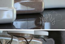 Homemade Baking Mix Labels and Recipes