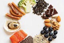 Alimentación / Recetas, alimentación saludable, comida vegana yegetariana. Recetas RAW y libres de gluten.