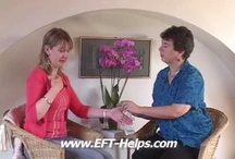TAPPING - Hypnosis- Meditation