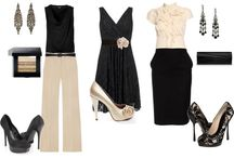 Outfits / by Lisa Smith-Baker
