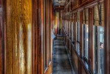 Orient Express / Dream