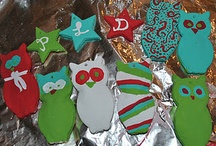Holiday Crafts Ideas from Runoia