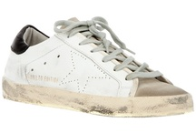 AW 2012 - TRAINERS / New trainers collection by Golden Goose