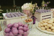 Κεράσματα βάπτισης / Γλυκά και αλμυρά κεράσματα για βαπτίσεις, candy bar, sweets buffet