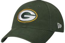 My Green Bay Collections... Things I like / I just love My Green Bay Pakcers / by Me'lissa Cassell