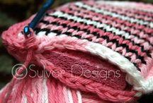 Crochet / by Samantha Hulke Aljets