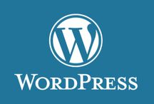 WordPress / by Carol Deckert