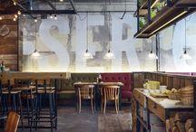 Restauracje/Bary