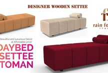 Settee | Settee Designs | Settee for Home & office Online / Settee | Settee Designs | Settee for Home & office Online  from our online furniture store.