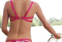 Swimwear inspiration