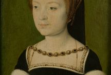 Ladies of Middle Ages & Renaissance